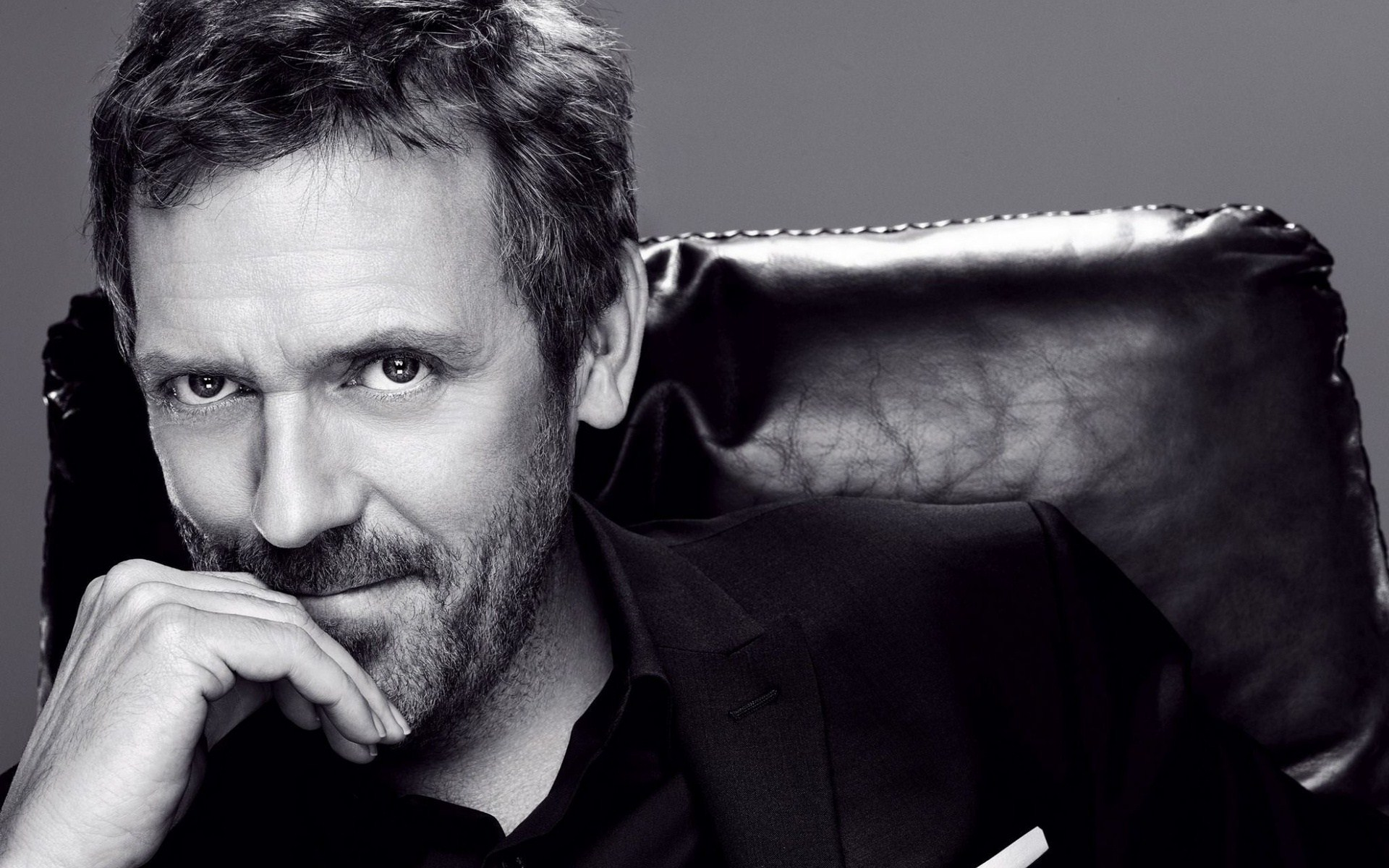 hugh laurie desktop wallpaper 51471