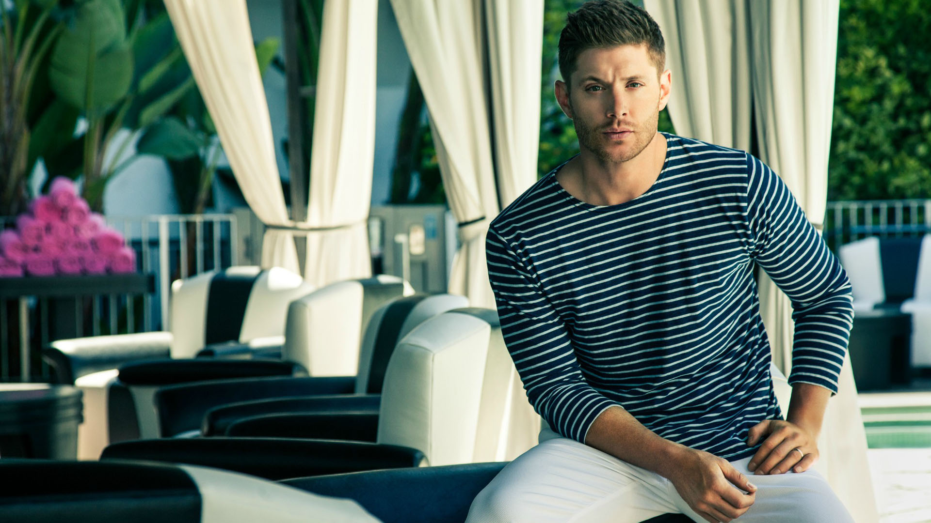 Jensen Ackles HD Wallpaper 53423