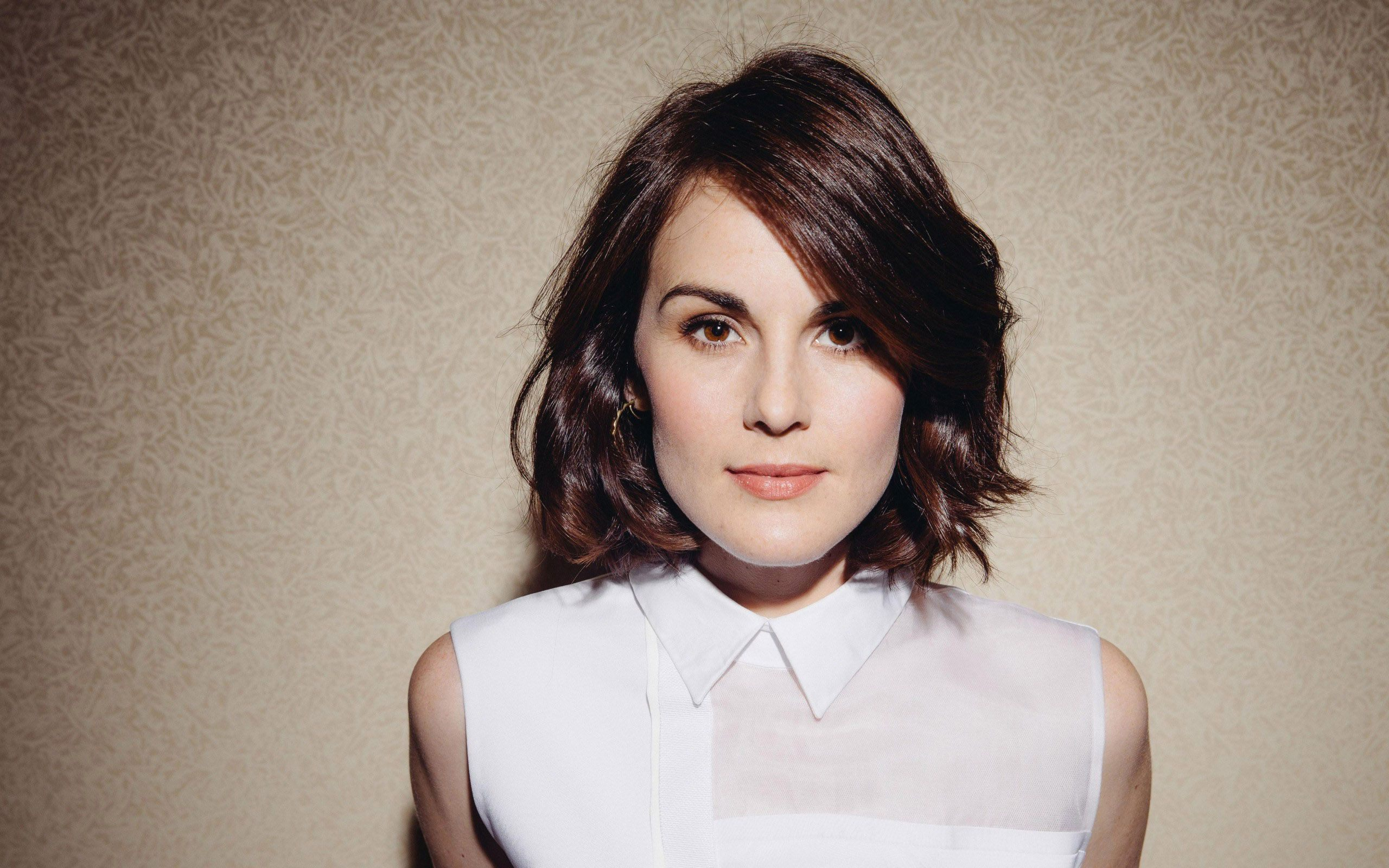 michelle dockery wide wallpaper 57973
