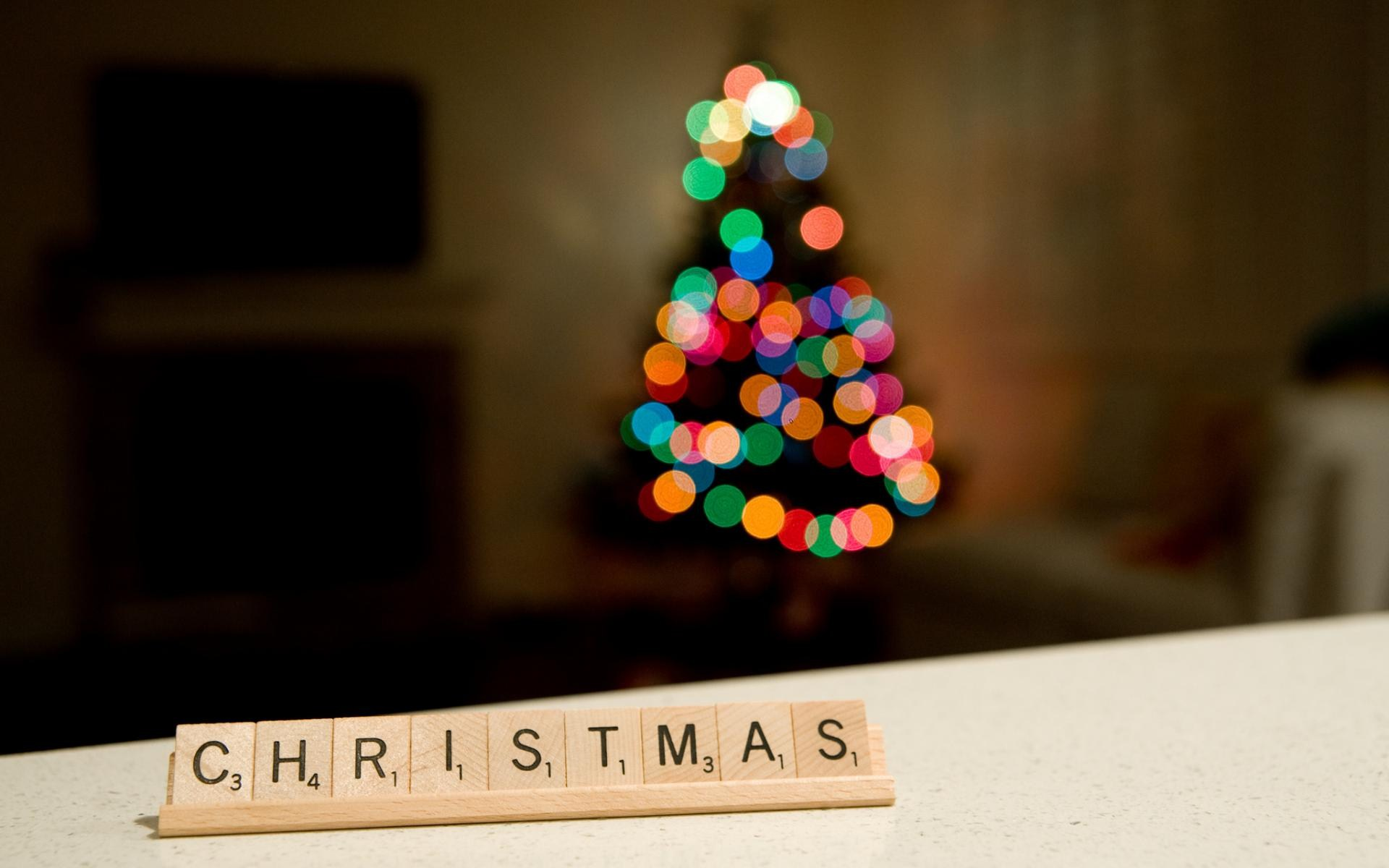 scrabble christmas wallpaper 52753