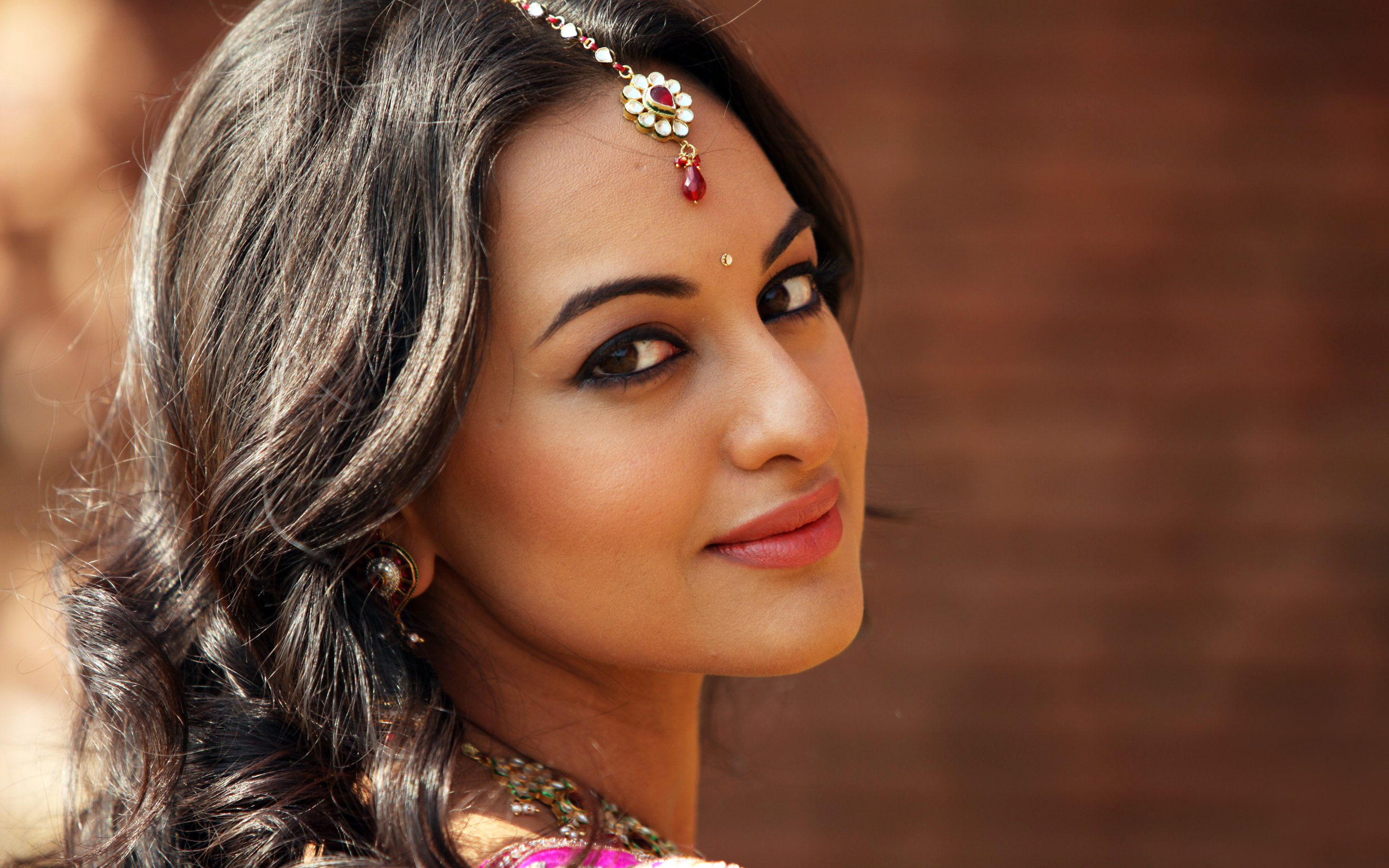 sonakshi sinha widescreen wallpaper 53448