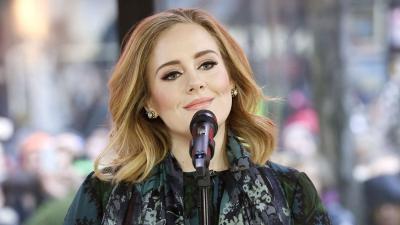 Adele Celebrity HD Wallpaper 54448