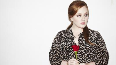Adele Desktop Wallpaper 54446