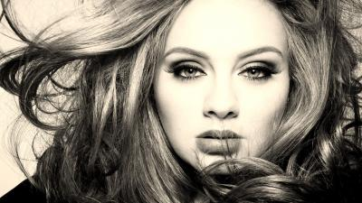 Adele Face Wallpaper 54445
