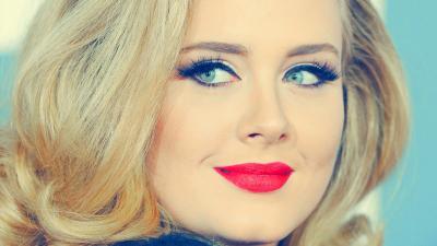 Adele Face Wallpaper 54453
