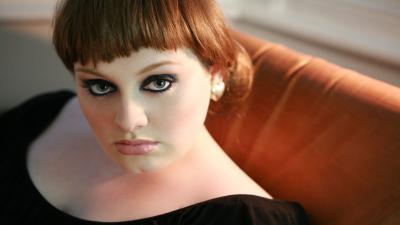 Adele Makeup Wallpaper 54450
