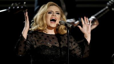 Adele Singer Wallpaper 54447