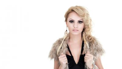 Alexandra Stan HD Wallpaper 52160