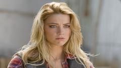 Amber Heard Actress Wallpaper HD 50742
