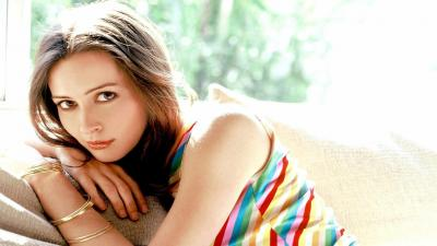 Amy Acker Desktop Wallpaper 51988