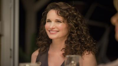 Andie MacDowell Wallpaper Background 58218