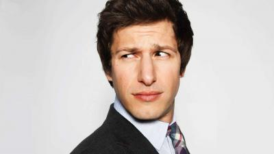 Andy Samberg Face Wallpaper 56623