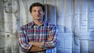 Andy Samberg HD Wallpaper 56621