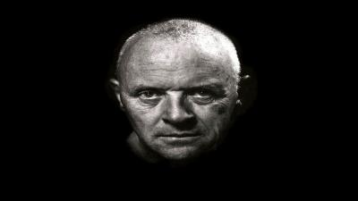 Anthony Hopkins Face Wallpaper 58667