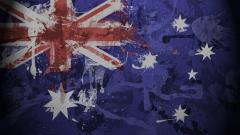 Australia Flag Wallpaper 50581