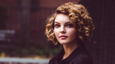Beautiful Camren Bicondova Wallpaper 58544