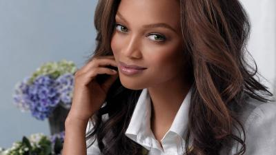 Beautiful Tyra Banks Wallpaper 56916