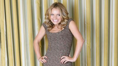 Becki Newton Widescreen Wallpaper 52742