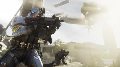 Call Of Duty Infinite Warfare Game Wallpaper 58057