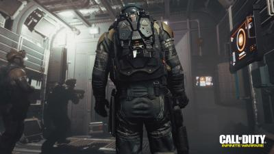 Call Of Duty Infinite Warfare HD Wallpaper 58063