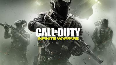 Call Of Duty Infinite Warfare Video Game Computer Wallpaper 58067