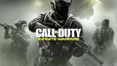 Call Of Duty Infinite Warfare Video Game Computer Wallpaper 58067