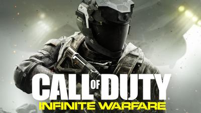 Call Of Duty Infinite Warfare Video Game Wallpaper Background 58061