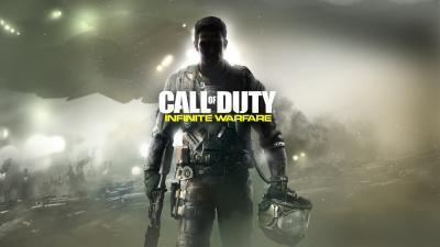 Call Of Duty Infinite Warfare Wallpaper 58055
