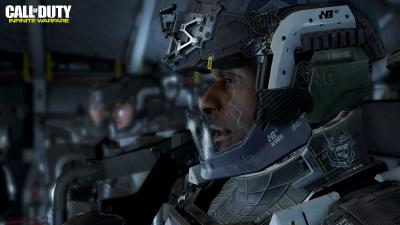 Call Of Duty Infinite Warfare Wallpaper 58066