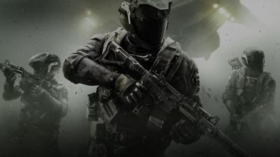 Call Of Duty Infinite Warfare Wallpaper 58070