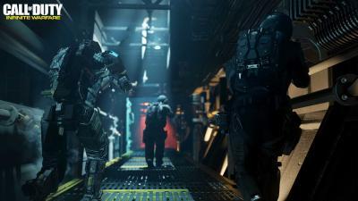 Call Of Duty Infinite Warfare Wallpaper Background 58059