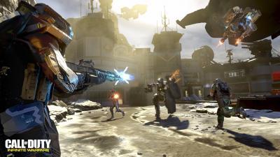 Call Of Duty Infinite Warfare Wallpaper Pictures 58072