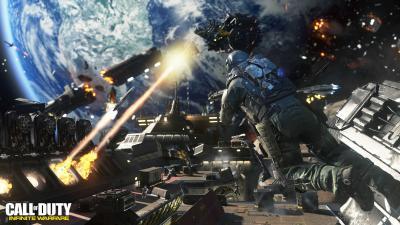 Call Of Duty Infinite Warfare Widescreen HD Wallpaper 58056