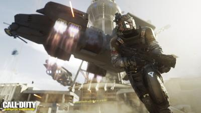 Call Of Duty Infinite Warfare Widescreen HD Wallpaper 58068