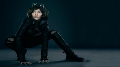 Camren Bicondova Actress Widescreen Wallpaper 58547