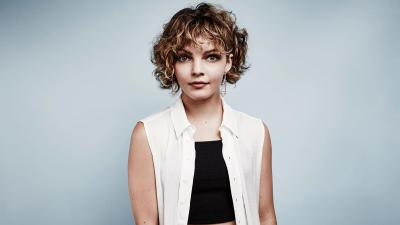 Camren Bicondova Makeup Wallpaper 58557