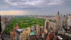 Central Park Wide Wallpaper 49784