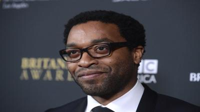 Chiwetel Ejiofor Celebrity Wide Wallpaper 58313