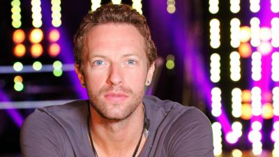 Chris Martin Desktop HD Wallpaper 56951