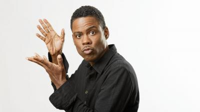 Chris Rock Comedian Wallpaper 56613