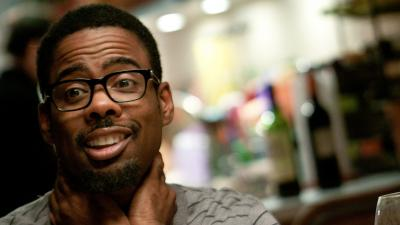 Chris Rock Glasses Wallpaper 56615