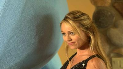 Christine Taylor Actress Wallpaper 56608