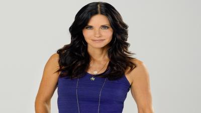 Courteney Cox Actress Wallpaper 54464