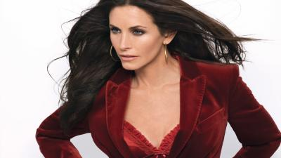 Courteney Cox Desktop Wallpaper 54468