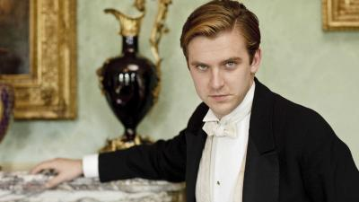 Dan Stevens Actor Wallpaper 57961