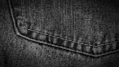 Denim Jeans Widescreen Wallpaper 51474
