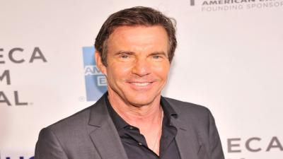 Dennis Quaid Smile Wallpaper 58230