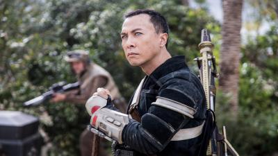 Donnie Yen Actor HD Wide Wallpaper 58319