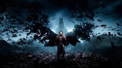Dracula Untold Movie Desktop Wallpaper 57957