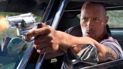 Dwayne Johnson Actor Desktop Wallpaper 52970